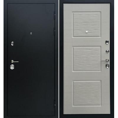 Стальная дверь Ратибор Эверест (Манзония белая)