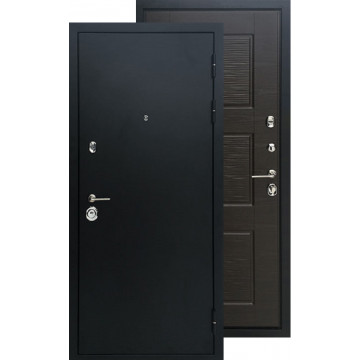 Стальная дверь Ратибор Эверест (Венге)