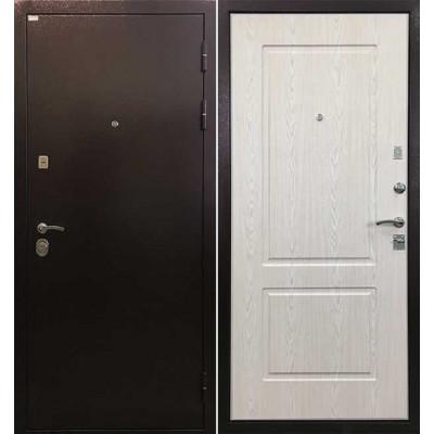 Стальная дверь Ратибор Премьер (Алмон 25)
