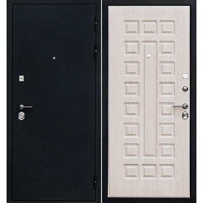 Стальная дверь Ратибор Рим 3К (Дуб беленый)