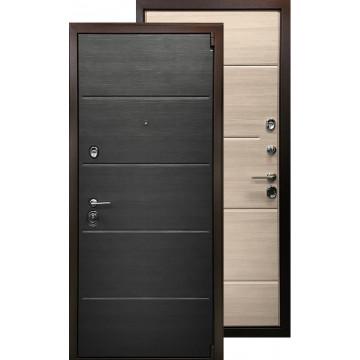 Стальная дверь Ратибор Спект (Акация)