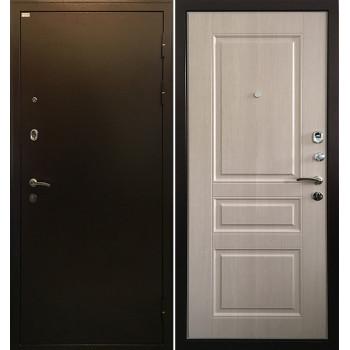 Стальная дверь Ратибор Статус (ЭкоДуб)