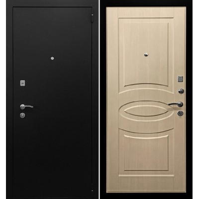 Стальная дверь Ратибор Классик 3К (ЭкоДуб)