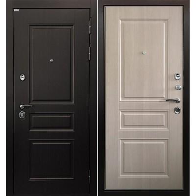 Стальная дверь Ратибор Лондон 3К (ЭкоДуб)