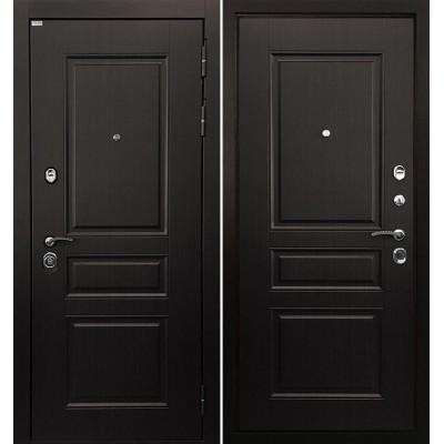Стальная дверь Ратибор Лондон 3К (Венге)