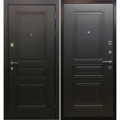 Стальная дверь Ратибор Лондон (Венге)