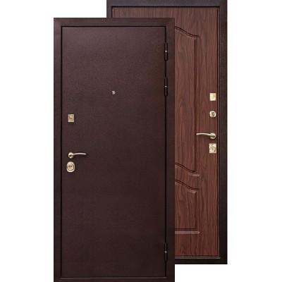 Стальная дверь Ратибор Византия (Дуб антик)