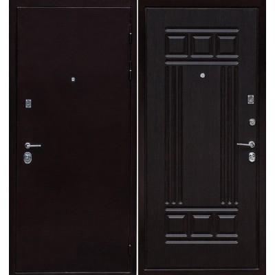 Стальная дверь Ратибор Престиж 3К (Венге)