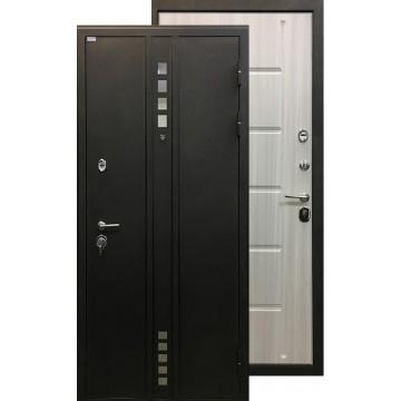 Стальная дверь Ратибор Техно (Сандал белый)