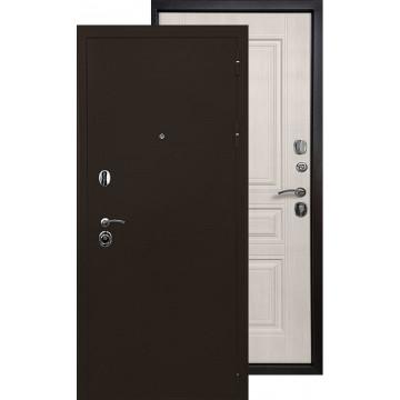 Стальная дверь Ратибор Троя 3К (Лиственница)