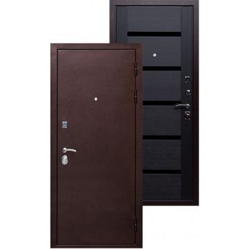 Стальная дверь Ратибор Ника (Венге)