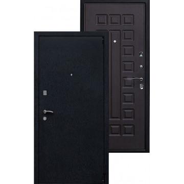 Стальная дверь Ратибор Зодиак (Венге)